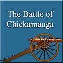 Civil War Battles- Chickamauga icon
