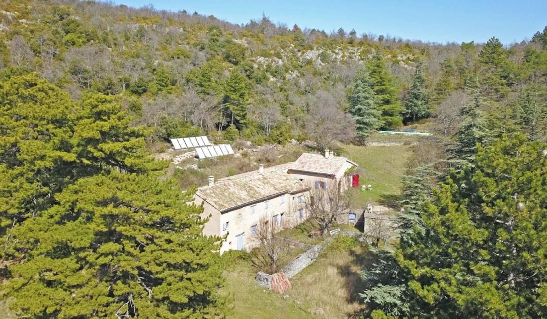 Maison avec terrasse Saint-Saturnin-lès-Apt