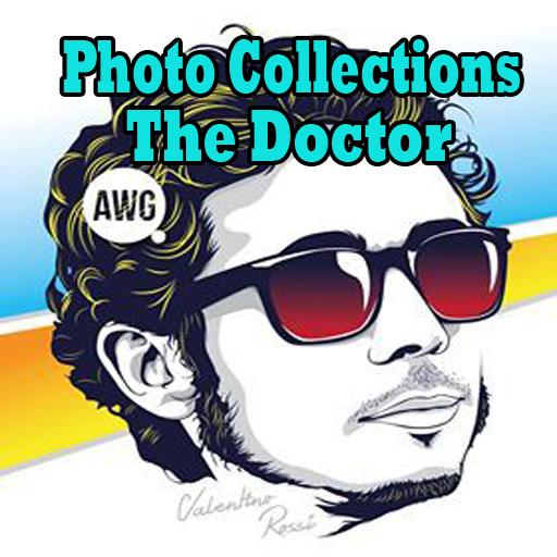 写真コレクションドクター