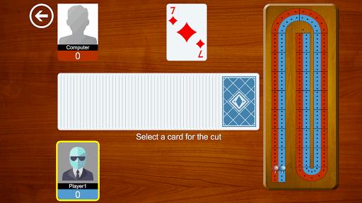 Cribbage JD  screenshots 2