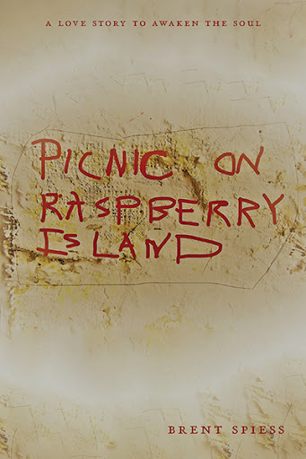 Picnic On Raspberry Island cover