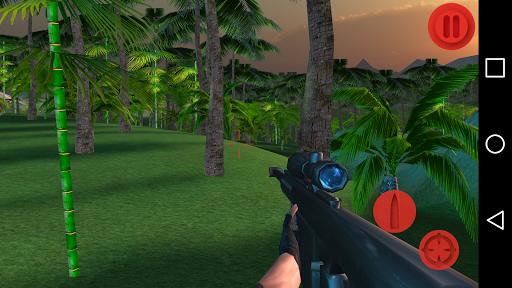 玩免費動作APP|下載Dino Chase 3D - Jurassic Times app不用錢|硬是要APP