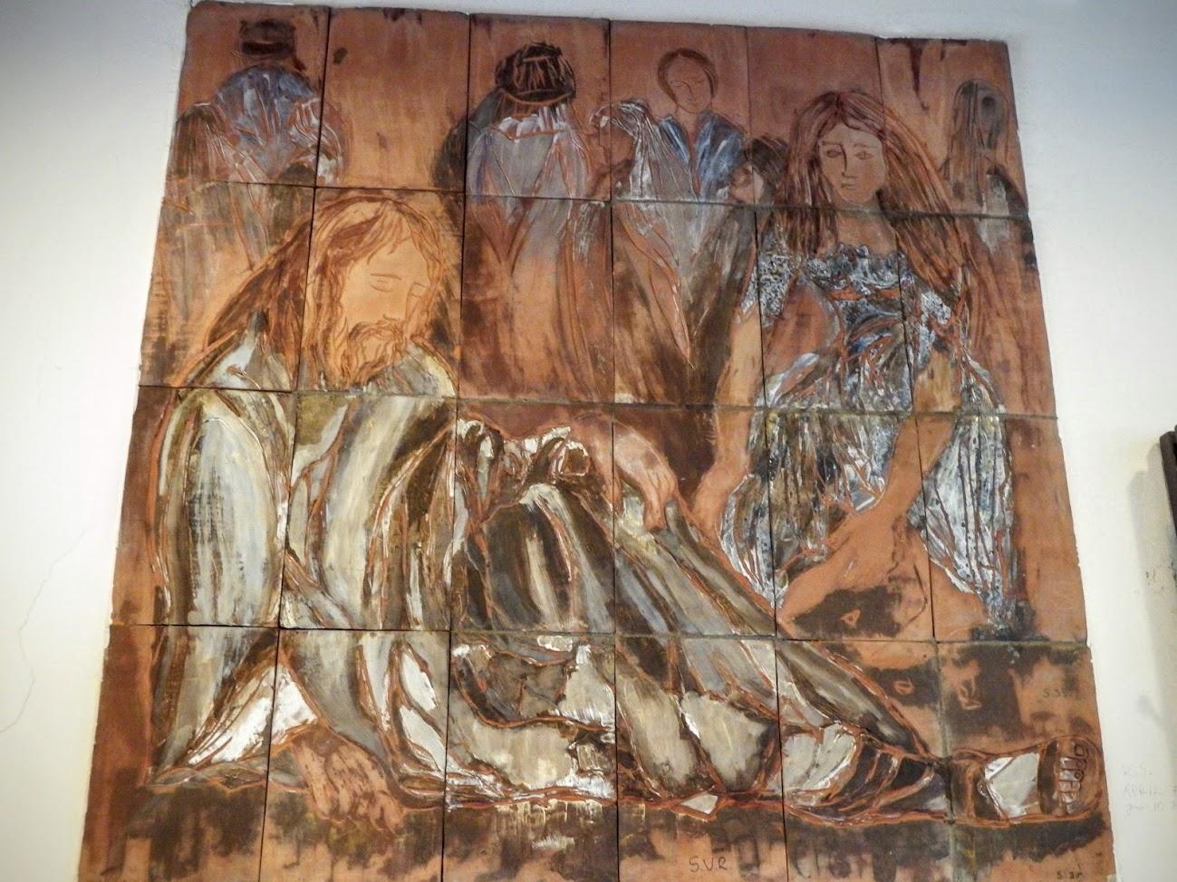 Szombathely - Szent Kereszt rk. templom