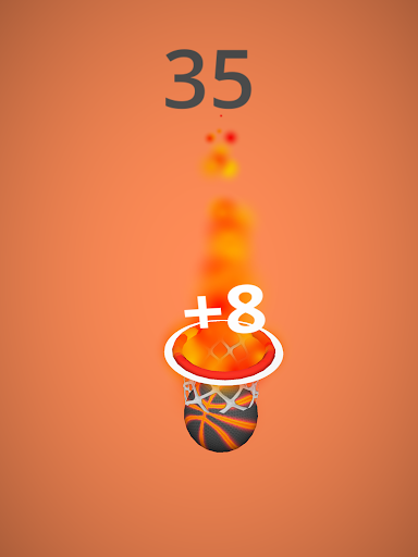 Dunk Hoop 1.1 screenshots 13