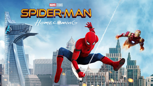 Spider-Man Homecoming (English) Hindi dubbed mp4 download