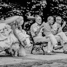 Wedding photographer Maciek Januszewski (MaciekJanuszews). Photo of 11.11.2018