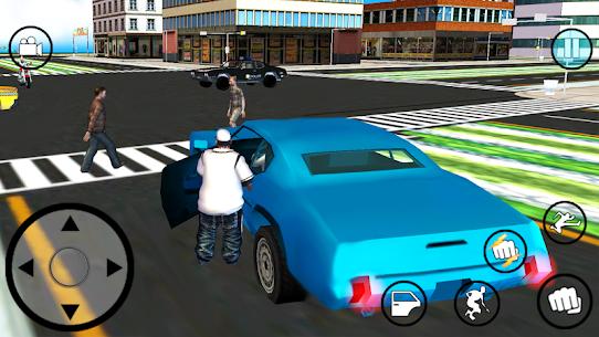 San Andreas Mafia Gangster Crime 4