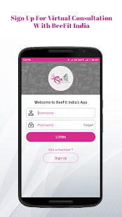 BeeFit India - náhled