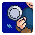 Agent Fury - A Spy Puzzle icon