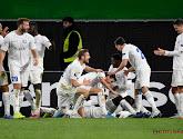 AA Gent won met 1-3 op het veld  van Wolfsburg