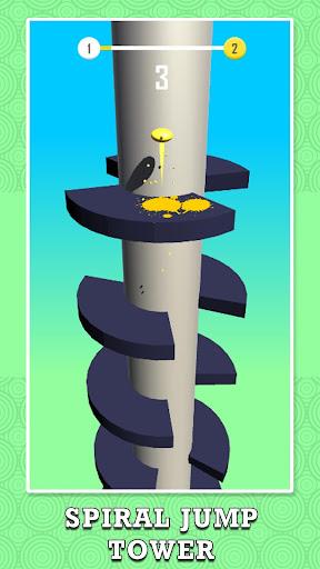Spiral Jump Tower 5.0 {cheat|hack|gameplay|apk mod|resources generator} 1