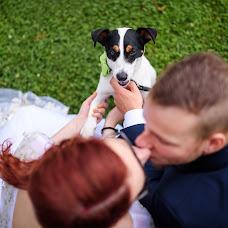 Wedding photographer Lukáš Zabystrzan (LukasZabystrz). Photo of 16.08.2017