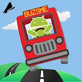 UK public transport info