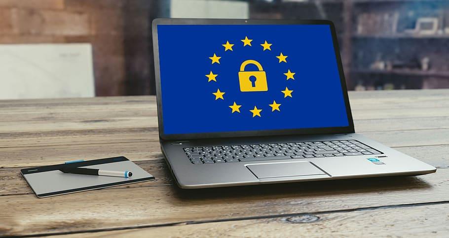 europa, gdpr, datos, privacidad, tecnología, seguridad, regulación, ley, protección, europeo