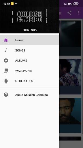 Download Childish Gambino Lyrics Free For Android Childish Gambino Lyrics Apk Download Steprimo Com