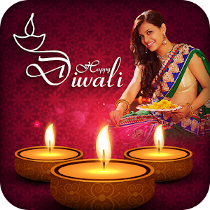 Diwali Photo Frames 2017-18
