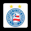 BBMP - O aplicativo oficial do Bahia icon