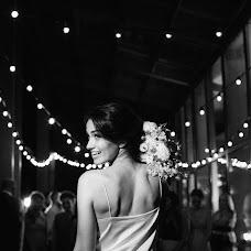 Wedding photographer Natasha Coma (Tsioma). Photo of 21.10.2016