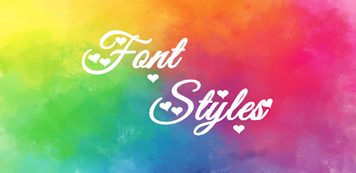 Font Styles - Apps on Google Play