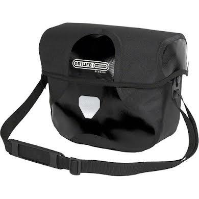 Ortlieb Ultimate 6 Classic Handlebar Bag, Medium