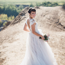 Wedding photographer Aleksandr Osipov (BeautifulDay). Photo of 05.11.2017