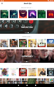 Storytel: Audiobooks and E-books Apk  Download For Android 10