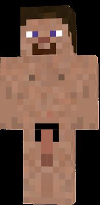 Skins minecraft nackt Nackt Minecraft
