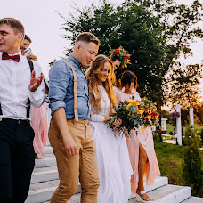 Fotógrafo de bodas Snezhana Magrin (snegana). Foto del 07.02.2019