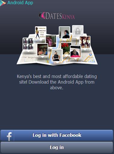 Dates Kenya