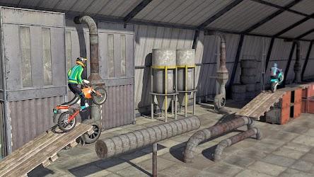 Bike Stunt Challenge