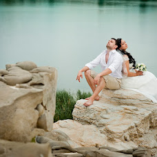 Wedding photographer Fomich Foto (Fomich). Photo of 20.10.2012