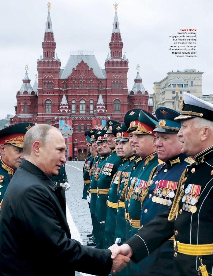 Newsweek – snímka obrazovky