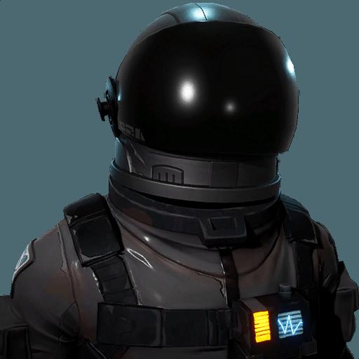 【フォートナイト】「ダークボイジャー」のスキン詳細情報【Fortnite】