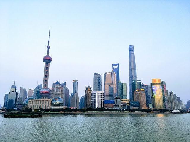 SACE e SIMEST a Shanghai