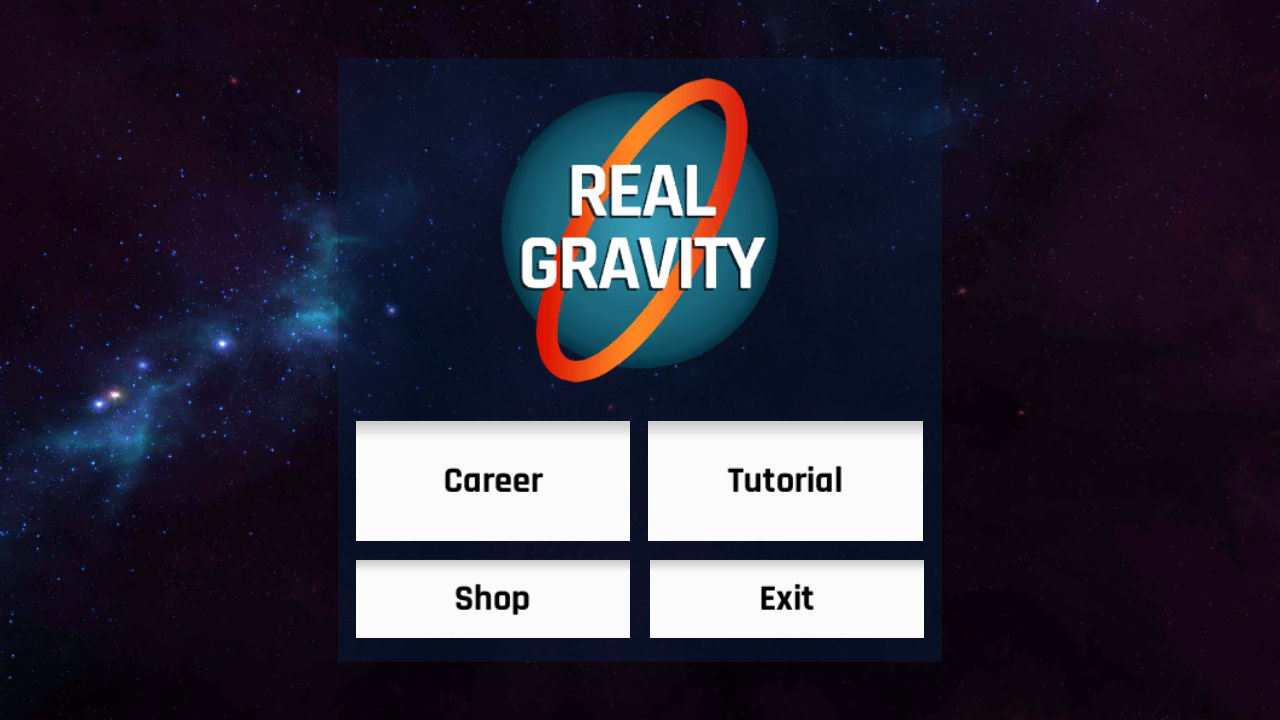 Real Gravity- screenshot