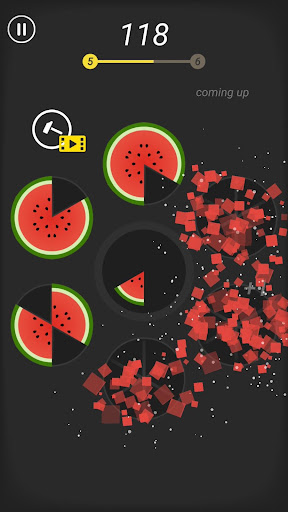 Slices - screenshot