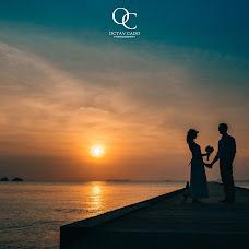 Wedding photographer Kirill Kado (OctavCado). Photo of 29.11.2016