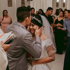 Wedding photographer Bergson Medeiros (bergsonmedeiros). Photo of 16.01.2019