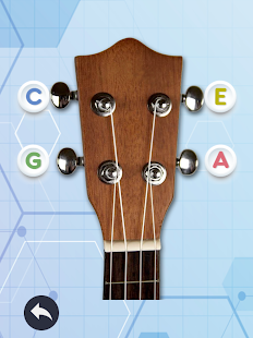 Download Ukulele Tuner & Free Basic Chords for beginner For PC Windows and Mac apk screenshot 10