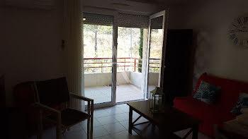 appartement à Lamalou-les-Bains (34)