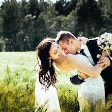 Wedding photographer Yuliya Rubo (blueeyes). Photo of 21.07.2016