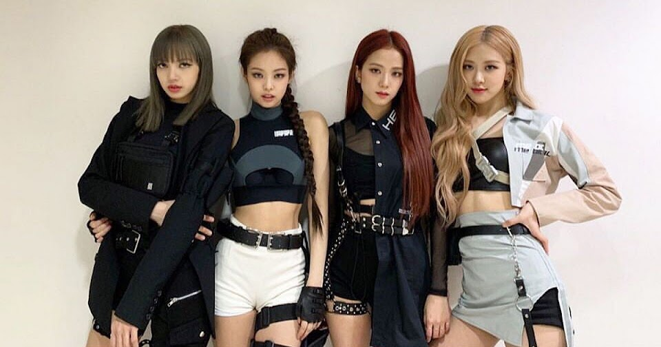 blackpink ft