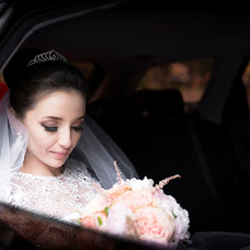 Wedding photographer Oleg Batenkin (batenkin). Photo of 04.07.2017