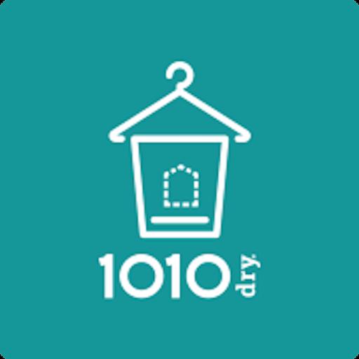 1010Dry: Aplikasi Kasir Laundry