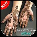 Mehndi Design 2020 icon