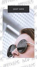 Shop Now New Arrivals - Pinterest Idea Pin item