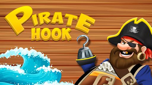 海賊フックトレジャークエスト