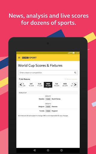 BBC Sport 1.37.2.8546 Screenshots 13