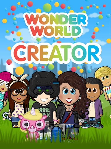 Wonder World Creator 1 screenshots 6
