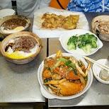 Hing Kee restaurant HK a total feast in Hong Kong, , Hong Kong SAR
